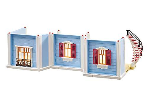 Playmobil 9849 - Etagenergänzung für 70205 Mein Großes Puppenhaus (Folienverpackung)