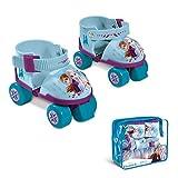 Pattini a quattro ruote regolabili per bambini