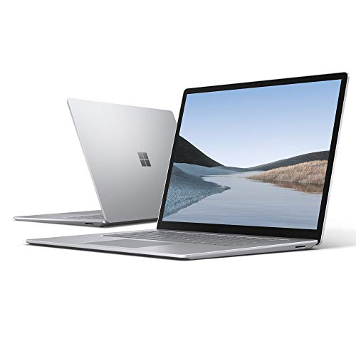 Microsoft Surface Laptop 3, 15', AMD Ryzen 5...