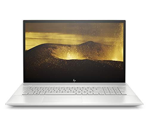 HP Envy - 17-ce0001ng Plata Portátil 43,9 cm (17.3') 1920 x 1080 Pixeles...