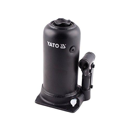 Yato Bottle Jack Two Stage Piston 5T