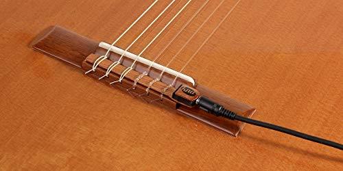 KNA NG-1 Piezo Pickup for Nylon String Guitar