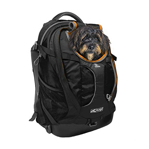 Kurgo Dog Carrier Backpack for Small Dogs & Cats