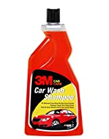 PH Balanced, Easy Rinse Off Rich Foam Formula Removes Tough Dirt & Road Grime from your Car or Bike Safe on Paint & Does Not Affect the Wax on Your Car's Surface