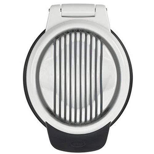 OXO Good Grips Egg Slicer,White/Black,CD