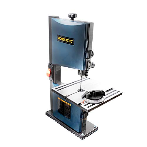 POWERTEC BS900 Benchtop Band saw
