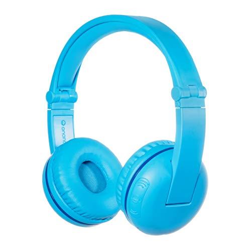 Buddy Phones Play, Wireless Bluetooth Volume-Limiting Kids