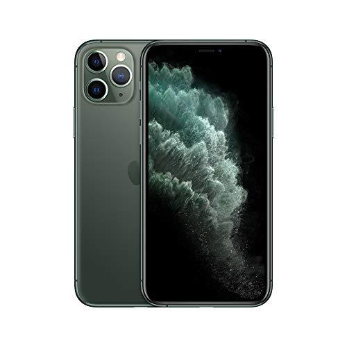 Apple iPhone 11 Pro (64 GB) - de en Verde Noche