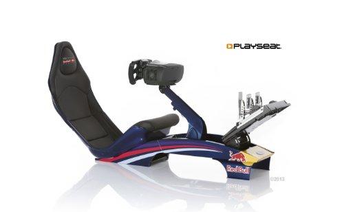 Playseat F1 Red Bull 2014 [Importación Alemana]