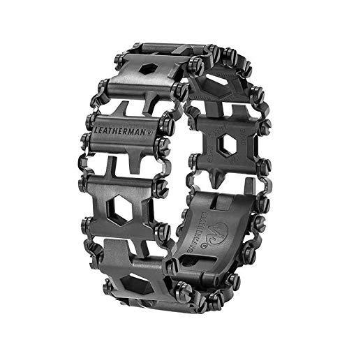 LEATHERMAN - Tread, Multi-Tool Armband, 29 Werkzeuge...