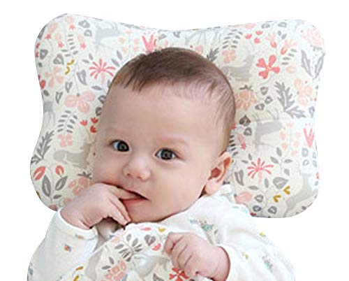 41Q7U1aJLBL - 7 Best Baby Pillows That Can Put an End to Toddler Bedtime Struggles