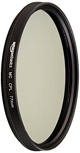 Amazon-Basics-Circular-Polarizer-Camera-Lens-Filter-77-mm
