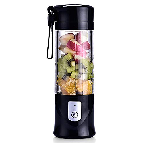 Portable Mixeur des Fruits, Blender USB Mini Pour Smoothie, Milk-shake,Jus...