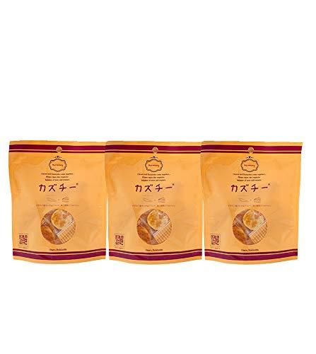 数の子 珍味 チーズ 送料無料 味付数の子とチーズを使用 カズチー 3個