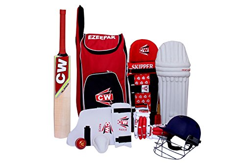 CW Small Boys Cricket Complete Set Size No.3 (Ideal for 5-7 years Kids)