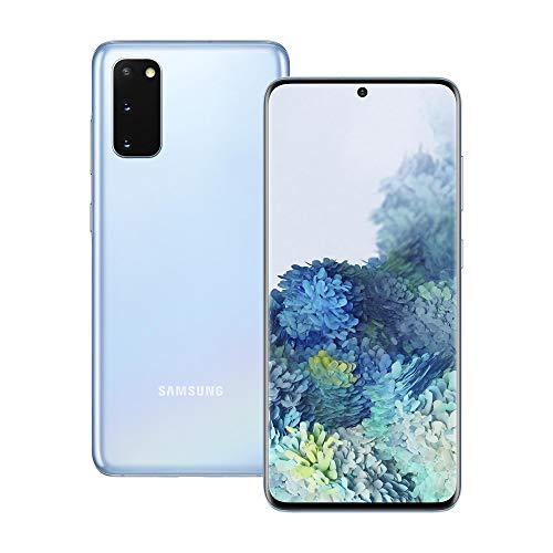 Samsung Galaxy S20 - 4G, 8GB RAM, 128GB ROM , cuádruple cámara...