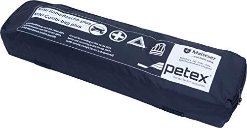 PETEX 43999704 Kombitasche p l u s mit Klettband best....