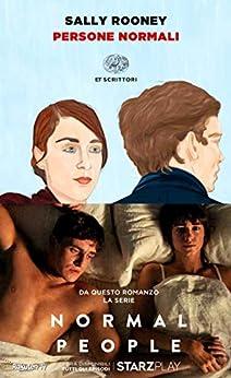 Persone Normali Book Cover