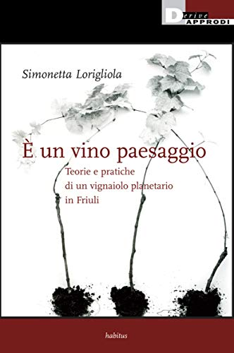un vino paesaggio. Pratiche e teorie di un vignaiolo planetario in Friuli