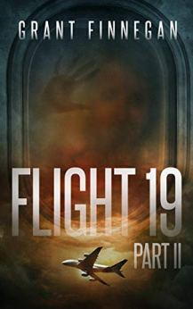 Flight 19, Part II by [Grant Finnegan]