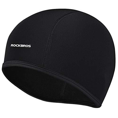 Skull Cap/Helmet Liner - Lightweight, Windproof Fleece