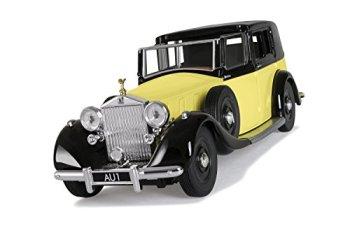 Corgi CC06805 EON/BMW James Bond Rolls Royce Phantom III Goldfinger Model