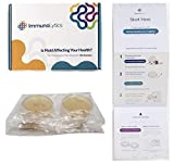 ImmunoLytics DIY 8 Plate Visual Mold Screening Test Kit, Optional Expert Lab Analysis, Easy to Use, Quick Results