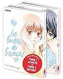 Les foudres de l'amour (Pack découverte T01 acheté + T02 offert)