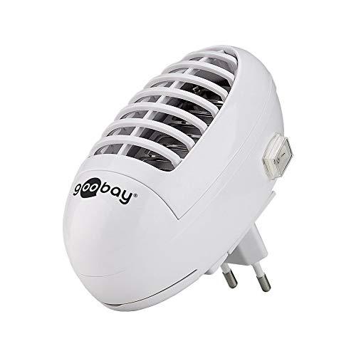 UV LED Insektenvernichter für die Steckdose Schutz vor...
