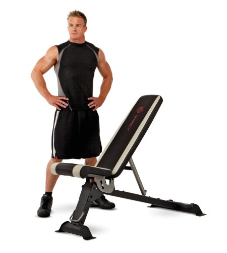 Bench for Home Gym Workout