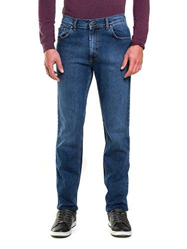 Carrera Jeans - Jeans per Uomo, Look Denim, Tessuto Elasticizzato IT 52