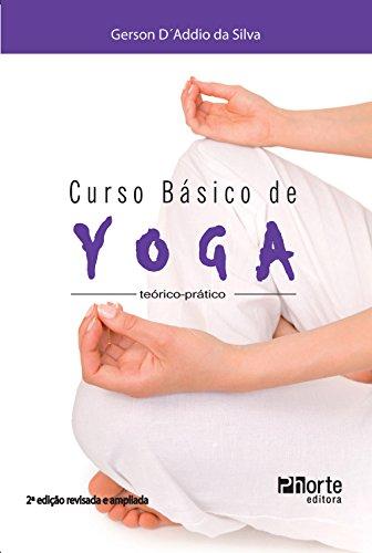 Curso de Yoga Básico. Teórico-práctico