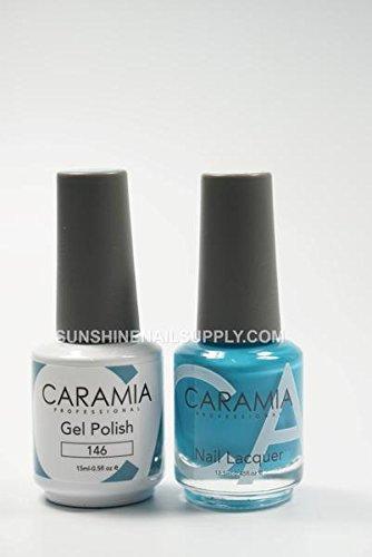 Caramia Matching Gel & Nail Polish (146)