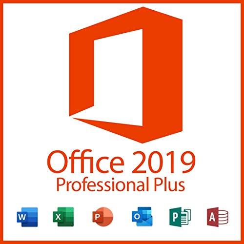 Office 2019 Professional Plus 32/64 bits Licencia VKQ Key   Clave perpetua en Español   Clave de Activación Original Español   Solo funciona para Windows 10/11   Entrega 1h-6h por correo electrónico