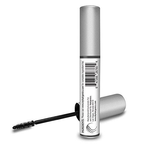 Product Image 6: Lavish Lash HD by Hairgenics - Ultra-Premium Volumizing Fiber Mascara for Extreme High Definition Lashes.