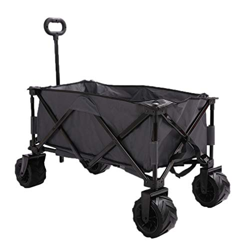 41R+tGjAmJL - The 7 Best All Terrain Wagons: Get your Gear to the Campsite in One Trip!