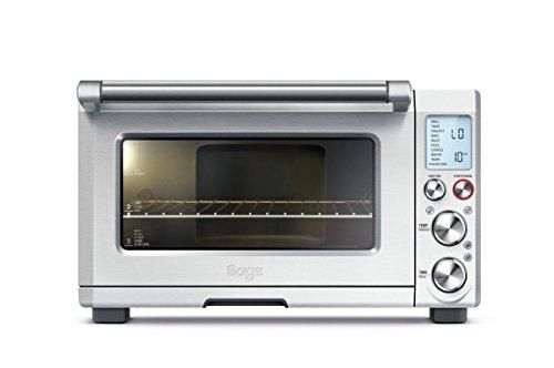 Sage Appliances SOV820 the Smart Oven Pro, 2400 Watt