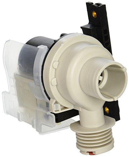 GENUINE Electrolux 137221600 Washer Drain Pump Kit