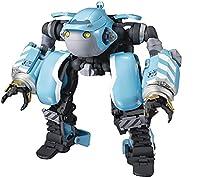 ROBOT魂 サクガン [SIDE MB] ビッグトニー 約150mm PVC&ABS製 塗装済み可動フィギュア BAS61886