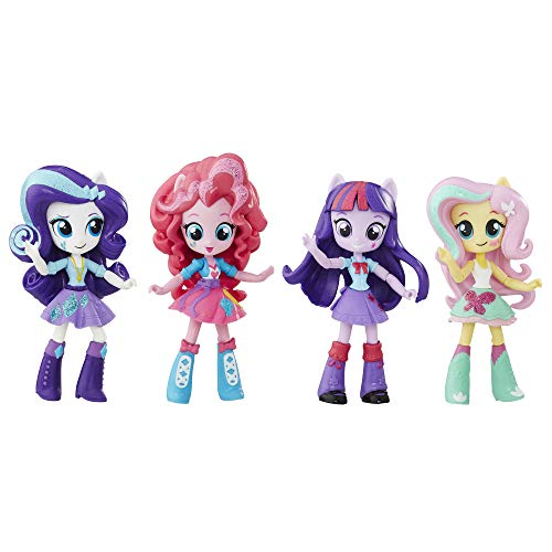 My Little Pony Twilight Sparkle Pinkie Buy Online In Mongolia At Desertcart