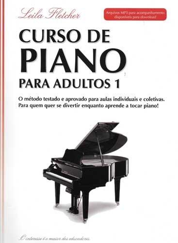 Curso De Piano para adultos 1