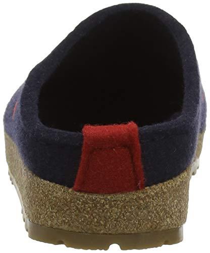Haflinger Women's Textil Slippers