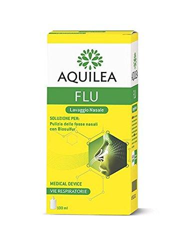 Aquilea flu lavaggio nasale 100 ml