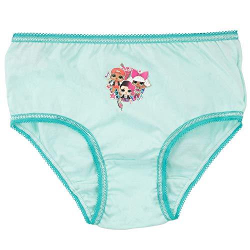 Image 3 - LOL SURPRISE - Lot de 5 Culottes - Fille - Multicolore - 4-5 Ans