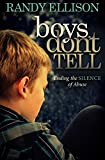 Boys Don't Tell:...image