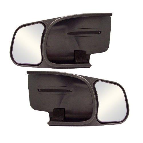 CIPA 10800 Custom Towing Mirror - Chevy/GMC/Cadillac, Pair