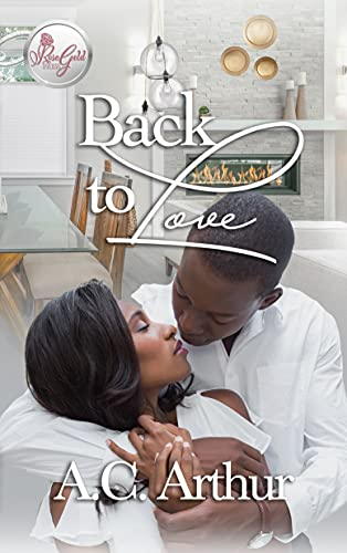 Back to Love by [A.C. Arthur]