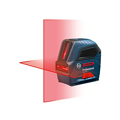 Bosch GLL 55 Self-Leveling Laser Level