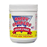 HAPPY CAMPERS RV Holding Tank Treatment - 18 Treatments
