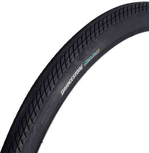 ブリヂストン(BRIDGESTONE) E-マイティロード タイヤ ブラック 26x1-1/2 F272511 EMR26BLB